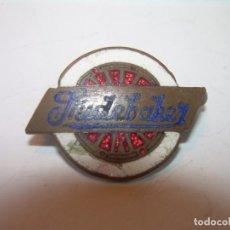 Pins de colección: ANTIGUA INSIGNIA.ESMALTADA...STUDEBAKER.. Lote 207546831