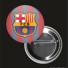 Pins de coleção: CHAPA 32MM, ESCUDO FUTBOL CLUB BARCELONA. Lote 207839938