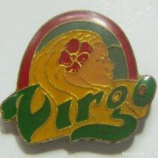 Pins de colección: PIN HOROSCOPO VIRGO. Lote 208680230