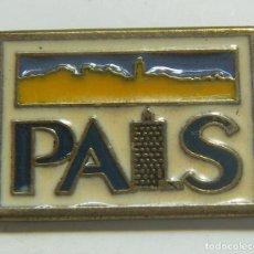 Pins de colección: PIN PALS GIRONA. Lote 208768501