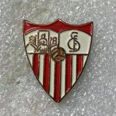 Pins de coleção: PIN FUTBOL SEVILLA F.C.. Lote 209046991