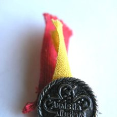 Pins de colección: PIN AMNISTÍA LIBERTAD - AÑOS 70. Lote 209600548