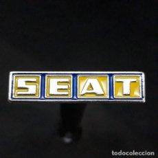 Pins de colección: PIN SEAT. Lote 223819146