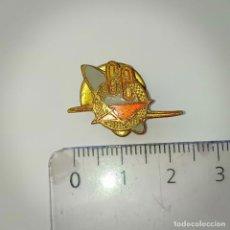Pins de colección: INSIGNIA SOLAPA CE. Lote 210576543