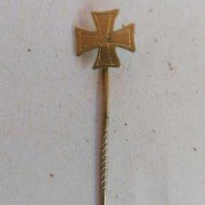 Pin's de collection: INSIGNIA, AÑOS 40. Lote 210638957
