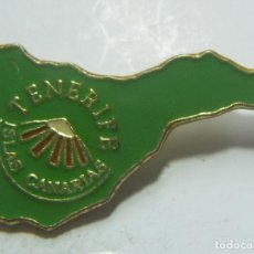 Pins de colección: PIN TENERIFE. Lote 210642116