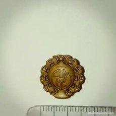 Pins de colección: INSIGNIA SOLAPA ACM. Lote 210831960