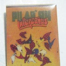 Pins de colección: PIN FIESTAS PILAR 94 INTERPEÑAS ZARAGOZA. Lote 211294650