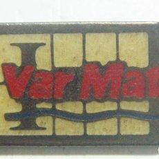 Pins de colección: PIN VAR MATIN. Lote 211315029