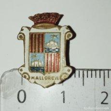 Pins de colección: INSIGNIA DE AGUJA MALLORCA. Lote 211431081