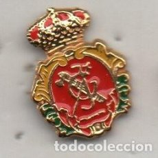 Pins de colección: PIN-EMBLEMA COLEGIO GUARDIAS JOVENES DE GUARDIA CIVIL DE VALDEMORO. Lote 211434999