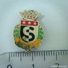 Pins de colección: INSIGNIA DE AGUJA SALLA. Lote 211481150