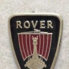 Pins de colección: PIN MARCA COCHE ROVER. Lote 212276153