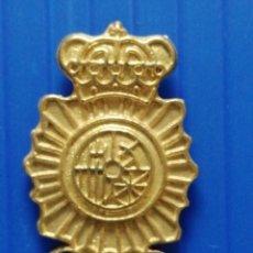 Pins de colección: PIN POLICÍA NACIONAL JUEGOS OLÍMPICOS BARCELONA 92. Lote 213516392