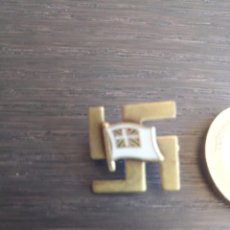 Pins de colección: INSIGNIA EUSKADI PAÍS VASCO DEL PNV. Lote 213813697