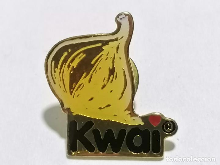 PIN KWAI (Coleccionismo - Pins)