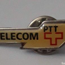 Pins de colección: PIN DE TELECOM.. Lote 214832906