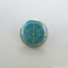 Pins de colección: PIN UNIVERSIDAD DE HUELVA. Lote 215803487