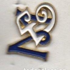 Spille di collezione: LOGO DE MUNGUIA-VIZCAYA. Lote 217231618