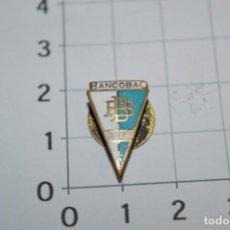 Pins de colección: VINTAGE - BANCOBA CLUB - PIN / PINS / INSIGNIA ESMALTADO, MUY RARO Y DIFÍCIL ¡MIRA FOTOS Y DETALLES!. Lote 217316597