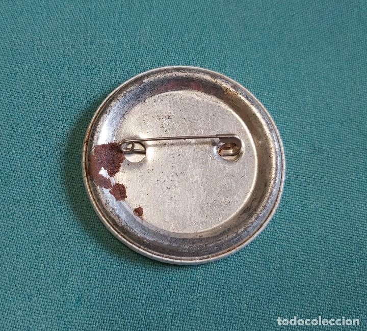 Pins de colección: Chapa de aguja, publicidad Lacoste - Foto 2 - 217913957