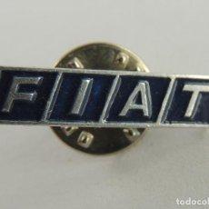 Pins de colección: PIN DE COLECCION - FIAT. Lote 218780778