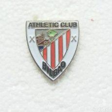 Pins de colección: PIN ATLETIC CLUB DE BILBAO. Lote 219262578