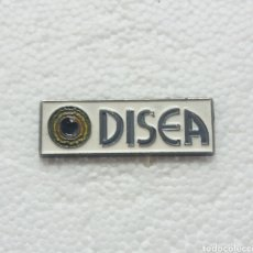 Pins de colección: PIN ODISEA. Lote 219265443