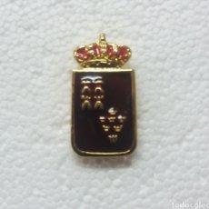 Pins de colección: PIN COMUNIDAD AUTONOMA DE MURCIA. Lote 219267541