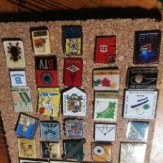 Pins de colección: LOTE DE PINS. Lote 220236967