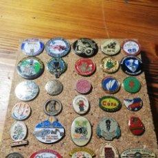 Pins de colección: LOTE DE PINS. Lote 220237042