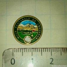 Pins de colección: MEDALLA GOLF FONTANAL DE CERDANYA. Lote 220954097
