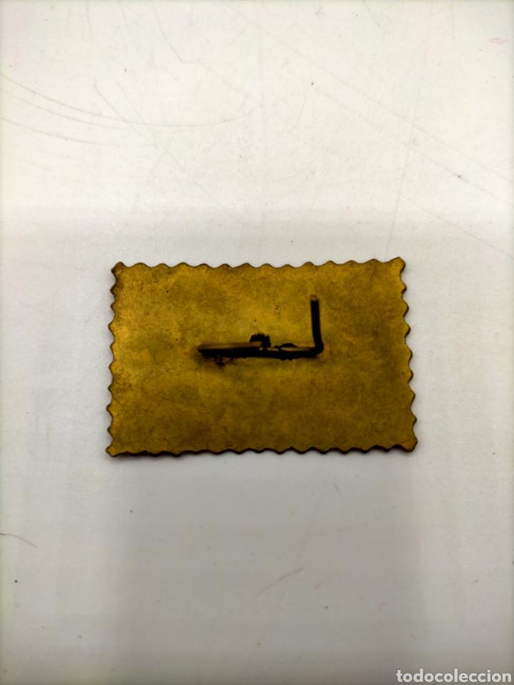 Pins de colección: Pin de aguja esmaltados. República póster republicanos. - Foto 5 - 221646771
