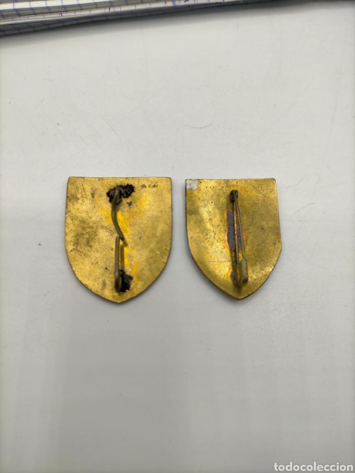 Pins de colección: Pin de aguja esmaltados la Molina. - Foto 2 - 221649203