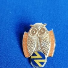 Pins de colección: PIN RENFE DIRECCION DE SEGURIDAD. Lote 221666572