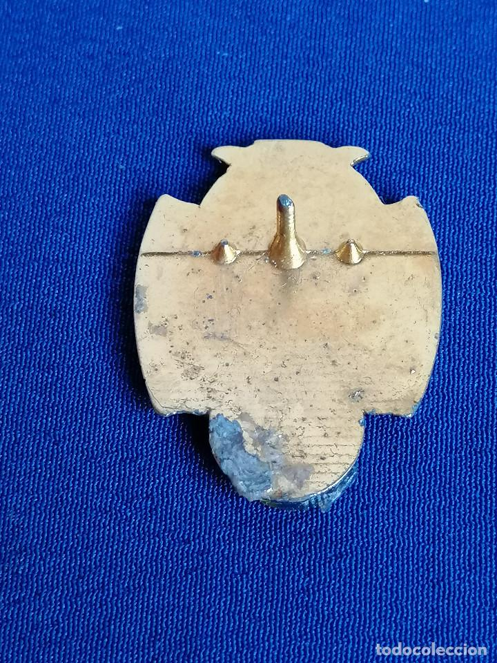 Pins de colección: PIN RENFE DIRECCION DE SEGURIDAD - Foto 3 - 221666572