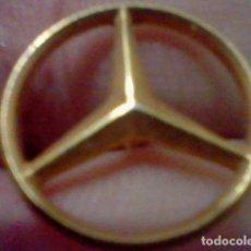 Pins de colección: MERCEDES BENZ PIN PINCHO LOGO 1,5 CMS RETRO VINTAGE. Lote 221827830