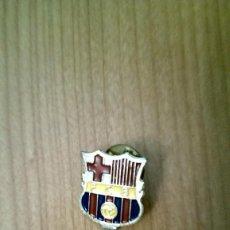 Pins de colección: PIN F.C.B.. Lote 221947687