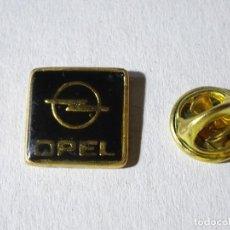Pins de colección: PIN DE COCHES MOTOS. ESCUDO LOGO MARCA OPEL. Lote 221966263