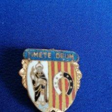 Pins de colección: PIN SAN VICENTE FERRER ANTIGUO -ESMALTADO. Lote 222293548