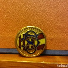 Pin's de collection: PIN CATALUNYA ESPAÑA. MEDIDAS DIÁMETRO 3 CM. Lote 222350057