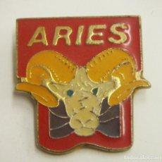 Pins de colección: PIN DE SIGNOS DEL ZODIACO ARIES. Lote 222685296