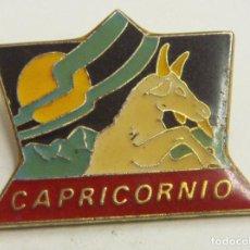 Pins de colección: PIN DE SIGNOS DEL ZODIACO CAPRICORNIO. Lote 222691143