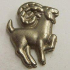 Pins de colección: PIN DE SIGNOS DEL ZODIACO CAPRICORNIO. Lote 222691280