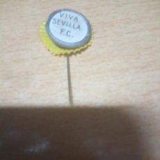 Pins de colección: AGUJA DEL SEVILLA. Lote 222721540
