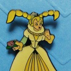 Pins de coleção: PIN DISNEY. Lote 223020375