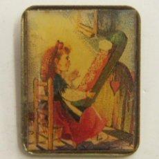Pins de colección: PIN PUBLICIDAD. Lote 223554526