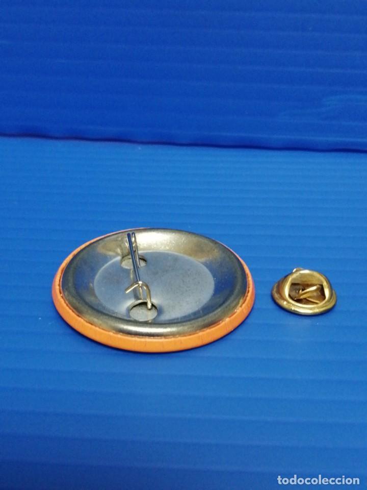 Pins de colección: PIN CHAPA POLÍTICA CIU - Foto 2 - 225935815