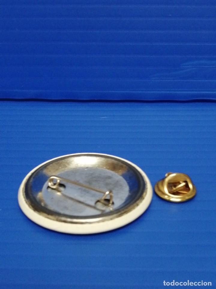 Pins de colección: PIN CHAPA POLÍTICA, ALTERNATIVA VERDA - Foto 2 - 225936101
