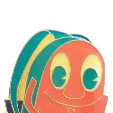 Pins de colección: PIN PUBLICITARIO DE LA MARCA FRANCESA DE BOLSOS: GERARD HENON. FRANCIA. Lote 228146750